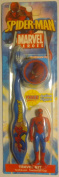 Marvel Heroes Spider-man Tooth Brush and Free Spider-man Figure Travel Kit
