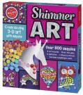 Shimmer Art (Klutz)