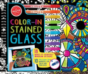 Color in Stained Glass (Klutz)