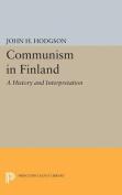 Communism in Finland