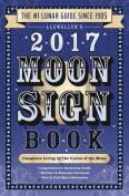 Llewellyn's 2017 Moon Sign Book