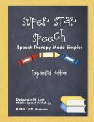 Super Star Speech