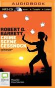 Crime Scene Cessnock [Audio]