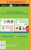The Csiro Total Wellbeing Diet [Audio]
