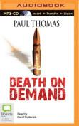 Death on Demand (Ihaka) [Audio]