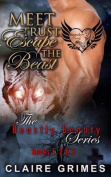 The Beastly Beauty Series Bundle