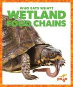 Wetlands Food Chains