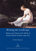 Writing the Landscape