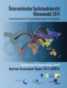 Osterreichischer Sachstandsbericht Klimawandel 2014 [GER]