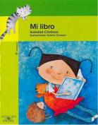 Mi Libro [Spanish]