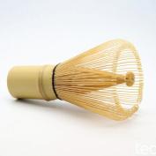 Tealyra - Matcha Whisk 100 prong - Bamboo - Traditional Handmade - Best Japanese Matcha Tea Accessories