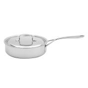 Demeyere 5-Plus Stainless Steel 2.8l Saute Pan
