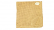 Cotton Burlap Napkin 46cm x 46cm by The Country House Collection