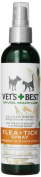 Vet's Best Flea & Tick Spray for Pets