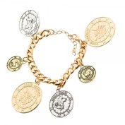 Bracelet - Harry Potter - Coins New Toys Licenced fj28fdhpt