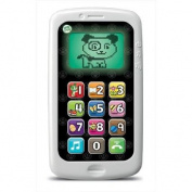 LeapFrog Chat & Count Phone - Fun learning in a smart little phone