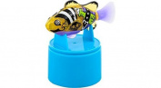 Zuru Robo Fish Movement Christmas Toys Yellow