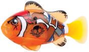 Zuru Robo Fish Pirate Clownfish Orange