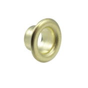 Springfield Leather Company 0.6cm Brass Plate Eyelets 100 Pack