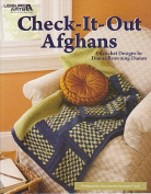 Cheque It Out Afghans - Crochet Patterns