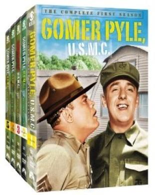 Gomer Pyle, U.S.M.C. - The Complete Series