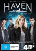 Haven: Season 5 - Volume 1 [Region 4]