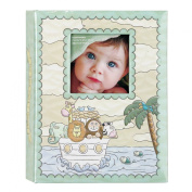 Dicksons Noah's Ark Photo Album, For This Child I Prayed/Green