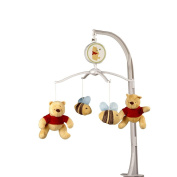Disney Baby Winnie the Pooh Musical Mobile