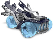 Skylanders Superchargers Dark Hot Streak Exclusive Vehicle