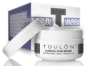 Scar Removal Cream to Remove Old & New Scars with Shea Butter, Vitamin C & E and Tamanu Oil; Free Gift/No Risk