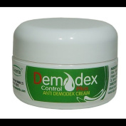 Demodex Control Plus® - Natural Cream Against Moderate and Severe Demodex in Humans 15ml