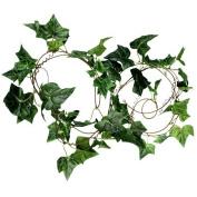 Karlling 2.7m Artificial Fake Faux Ivy Vine Plant Garland Wedding new