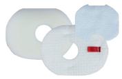 Smartide Kit for Shark Hv300 Rocket Foam & Felt Filter, Fits Hv310 & Hv320 Series, Part # Xffv300 & 1080ftv320