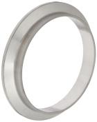 Dixon 14WMP-G300 Stainless Steel 304 Sanitary Fitting, Short Weld Clamp Ferrule, 7.6cm Tube OD