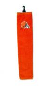 McArthur Cincinnati Bengals Embroidered Golf Towel