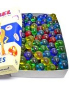 Marbles Marble Colour Mix 17mm 200 input