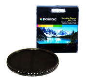 PLR Optics 62MM HD Multi-Coated Variable Range (ND3, ND6, ND9, ND16, ND32, ND400) Neutral Density (ND) Fader Filter - 6 Filters in 1! For The Sony Cybershot DSC-RX10 Digital Camera