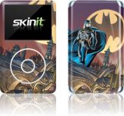 Batman - Batman in the Sky - iPod Classic (6th Gen) 80 / 160GB - Skinit Skin