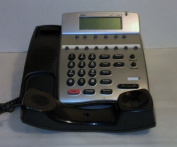 Consumer Electronic Products NEC Electra Elite IPK DTH-8D-2 (BK) Telephone (Part# 780571) Supply Store