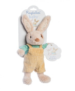 Ragtales Baby Alfie Soft Toy Rattle