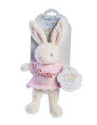 Ragtales Baby Fifi Soft Toy Rattle