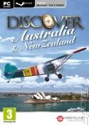 Discover Australia & New Zealand
