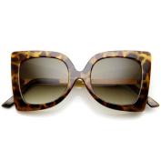 60's Bat Wing Sunglasses