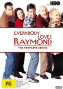 Everybody Loves Raymond [Region 4]