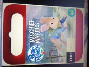 Peter Rabbit: Mischief Makers [Region 4]