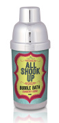 Cranberry Cosmo Bubble Bath - All Shook Up Cocktail Shaker 300ml - Mad Beauty