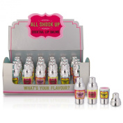 Cranberry Cosmo Lip Balm - All Shook Up Cocktail Shaker - Mad Beauty