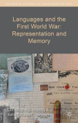 Languages and the First World War
