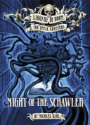Night of the Scrawler (Zone Books