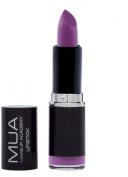 MUA Matte Lipstick - Mulberry